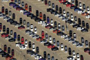 Parcheggio Scoperto Fiumicino