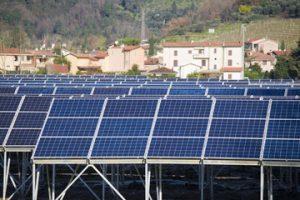 Impianti Fotovoltaici Roma e dintorni