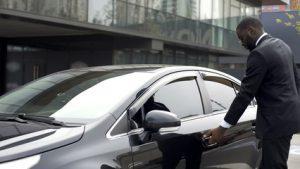 Autonoleggio con conducente Roma Fiumicino