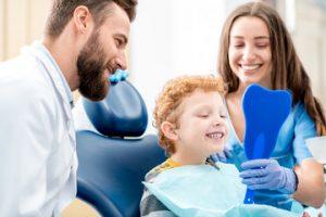 Dentista Bambini Seregno